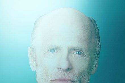 Your Week in Culture: Ed Harris Anna Deavere Smith the Stones Send-Off
