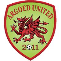 ARGOED UNITED football club  - wales