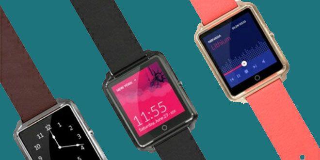 Bluboo Uwatch, el reloj inteligente que sale $50 dólares http://j.mp/1iWQ5sd |  #AndroidWear, #BlubooUwatch, #Gadgets, #RelojInteligente, #Xiomi