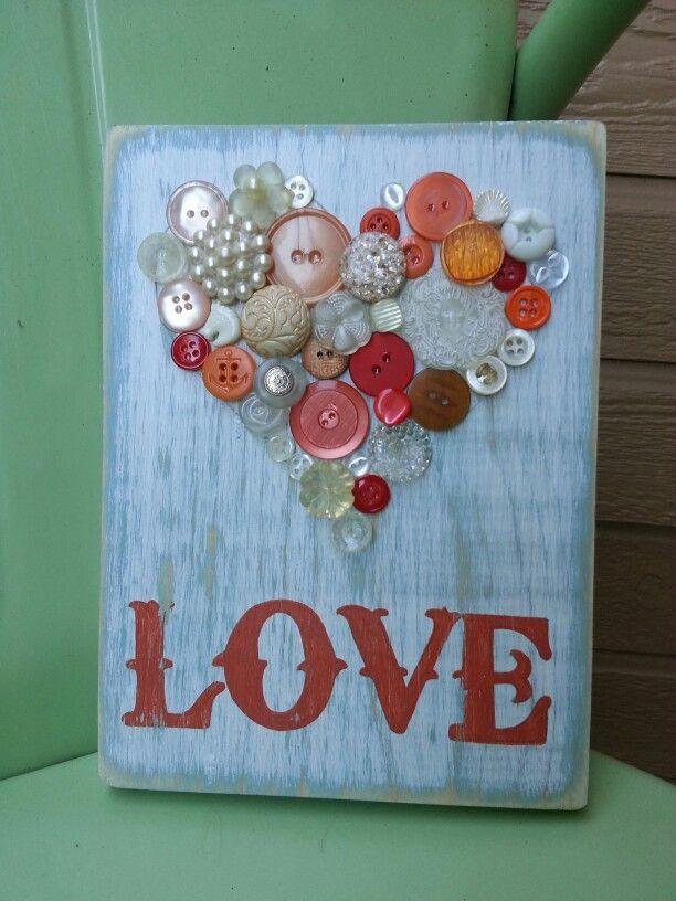 Little love sign