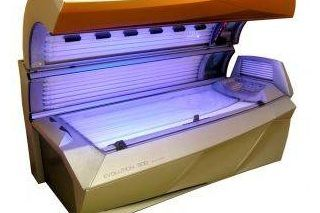 Homemade Tanning Lotion for a Tanning Bed   eHow