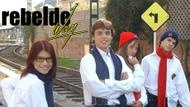 Rebels Way (Rebelde)