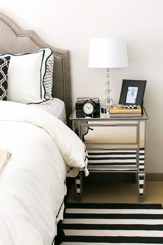 Give your master bedroom decor a special