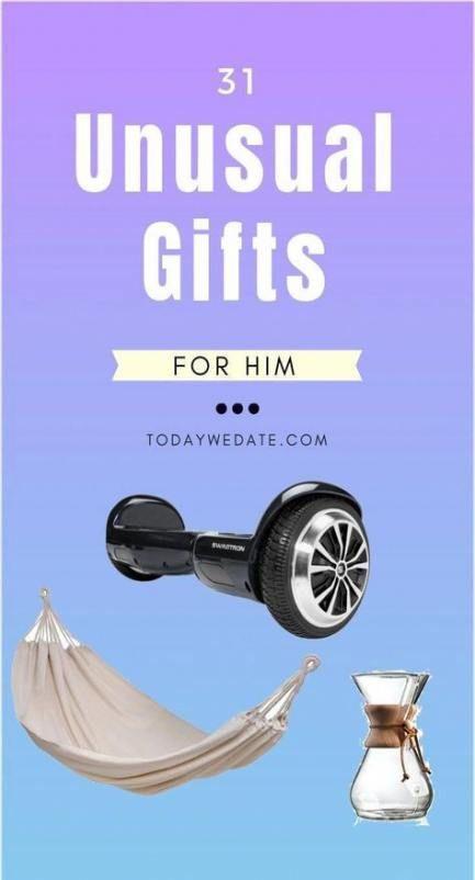 30 Trendy gifts for boyfriend sweet
