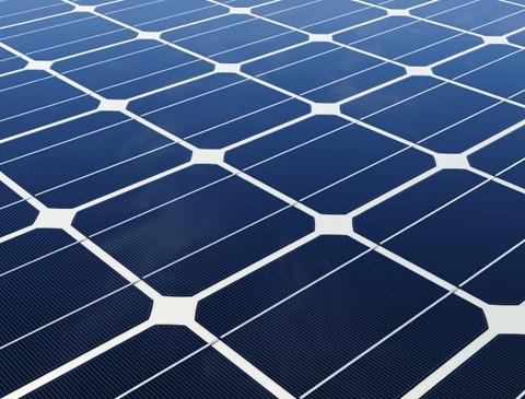 Herstellung und Aufbau von #Solarmodulen   - #Energieeffizienz