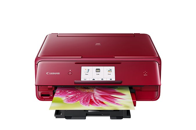 TS Series - Inkjet | PIXMA TS8020 | Canon USA | Printer scanner, Wireless printer, Office basics