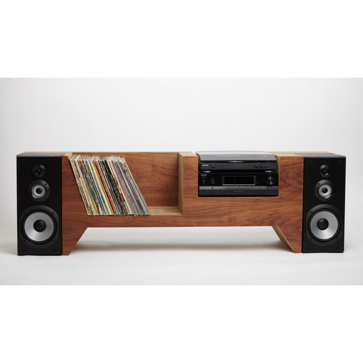 199 best images about hifi on pinterest | vinyls, lps and record shelf - Meubles Hifi Design