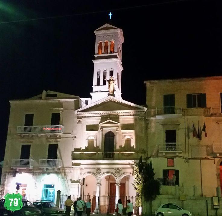 #RuvoDiPuglia #Puglia #Italy #Italia #Travel #Viaggiare #ILoveItaly #79thAvenue #OldCity #BorgoAntico #Chiesa #Church