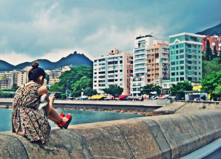 Stanley,Hong Kong