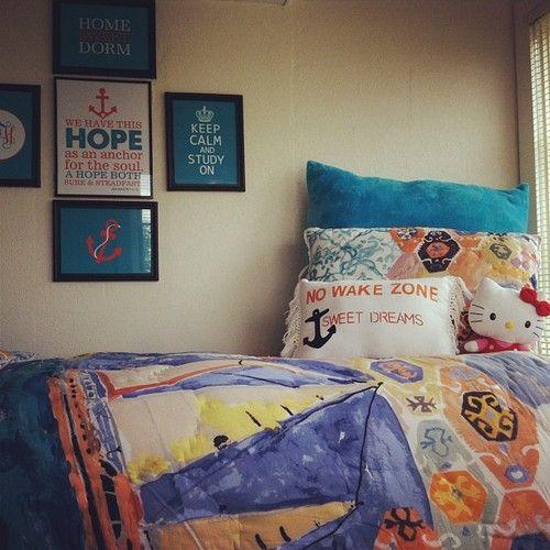 Lakeland College Dorm Rooms