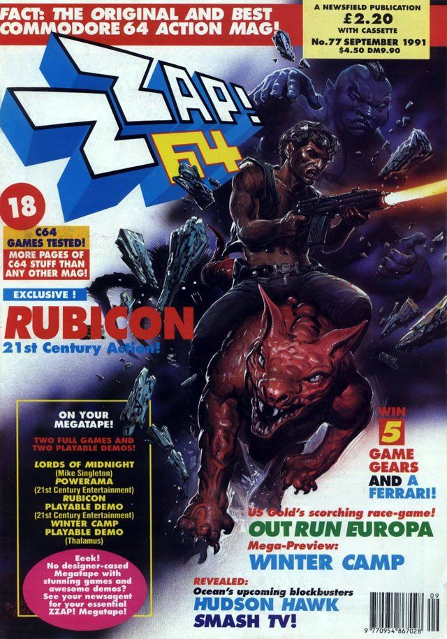 Retromags on in 2019 | Gallery Images | Video game magazines