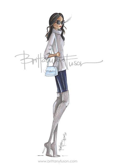 Brittany Fuson: Simone