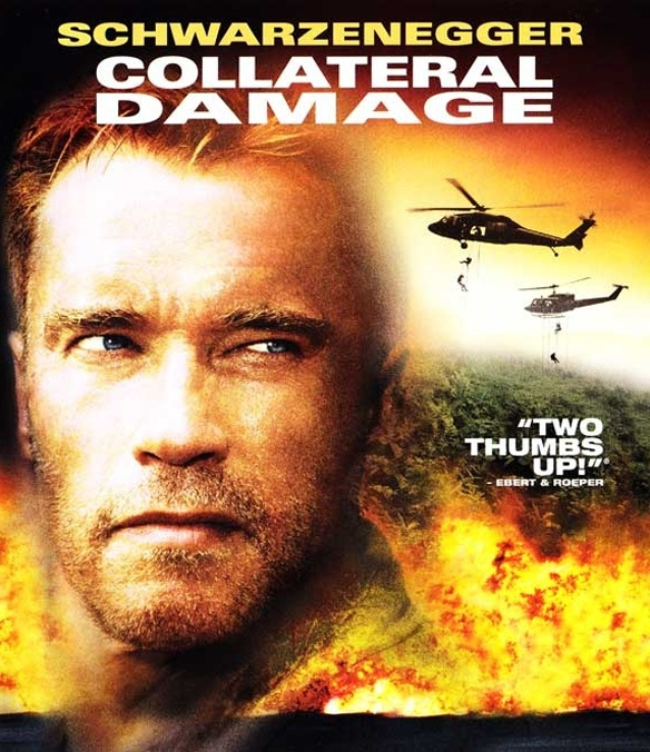 The Action Films Of Arnold Schwarzenegger, In Order Of Implausibility (Part 2)