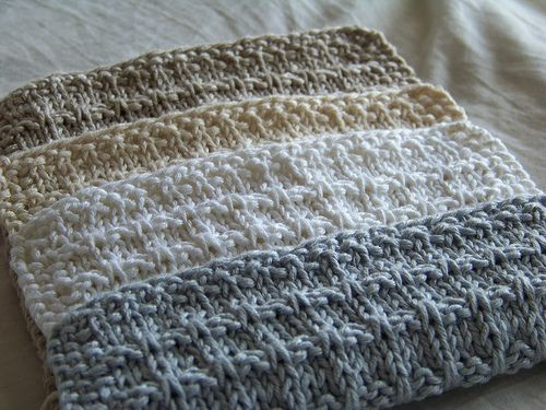 Miss Jane's Soothing Face Cloths