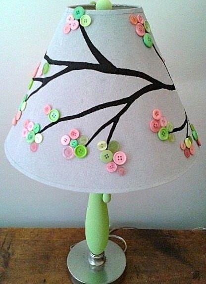 Copaci cu nasturi model 2