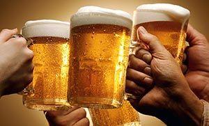 Η μπίρα μεγαλώνει το στήθος;