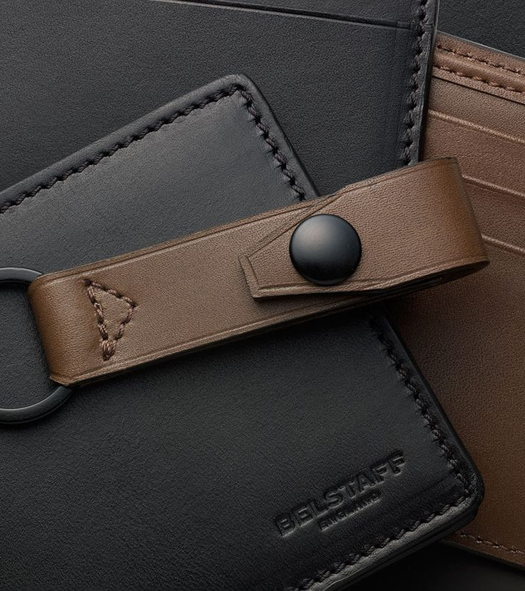 The Gift Guide | Luxury Christmas Presents | Belstaff