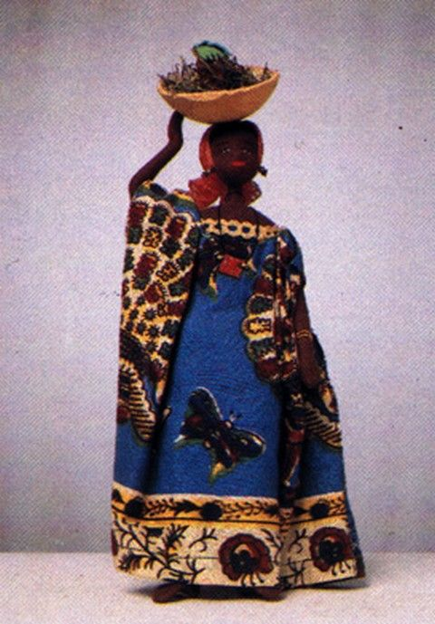 Ljeposlav Perinic 1922-2005 the King of Dolls