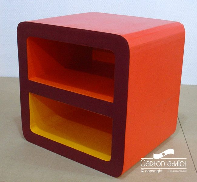 Mejores 49 im genes de muebles carton en pinterest - Imagenes de muebles de carton ...