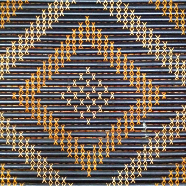 Kowhaiwhai Panels