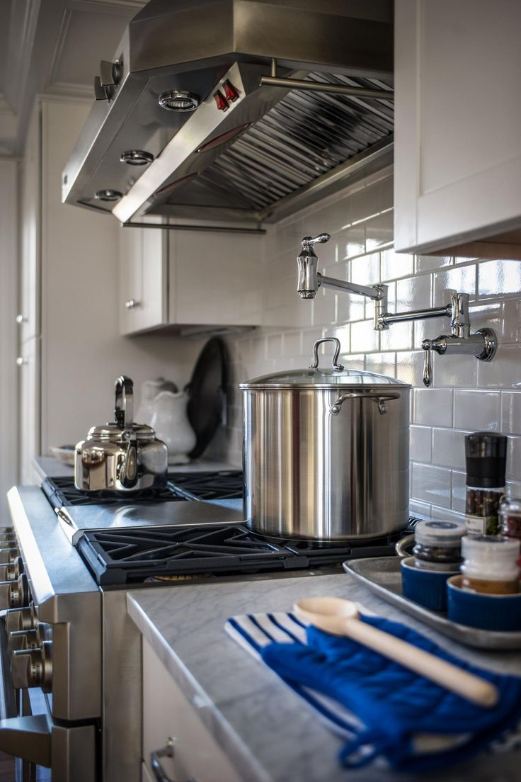 Dream Home 2015: Kitchen Pictures