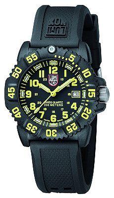 Luminox Women's Navy SEAL Colormark Dive Watch 7055