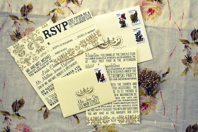 Type Wedding invitationTypes Heavy, Types Invitations, Heavy Invitations, Wedding Invitations, Wedding Stationary, Invitations Ideas, Invitations Invitations