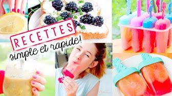♡ DIY | Party de St-Valentin!!! Snacks, Déco, Outfits et plus!! - YouTube