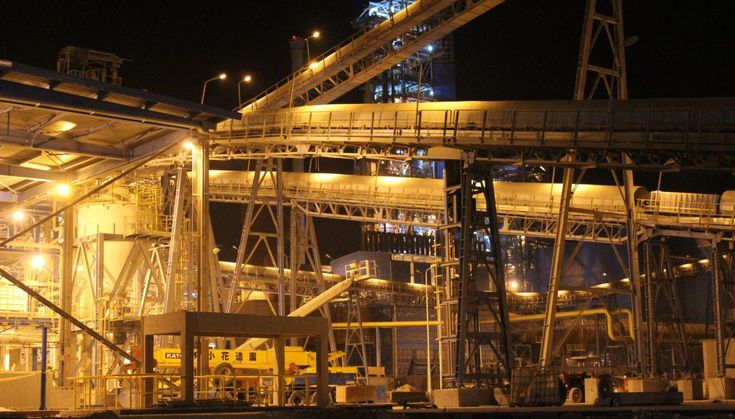 Despre AMAS IMPIANTI Srl activează în domeniul instalaţiiilor industriale, la nivel naţional şi internaţional....