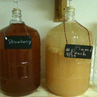 how to make home brew alcohol