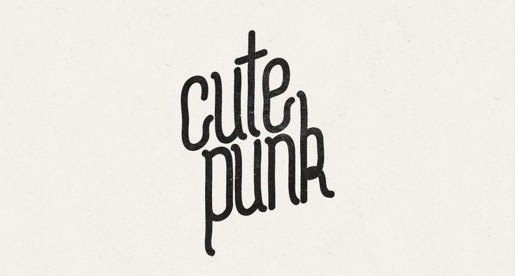 Шрифты Cutepunk бесплатно на seedraft.ru