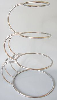 4 Tiered Cake Stand - Best Image WebProXP.Com