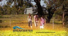 Breakwater Estate