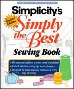 Simplicity: Simply the Best Sewing Book free ebook download