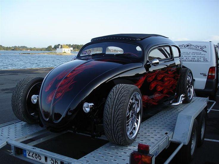 Cool VW Bug