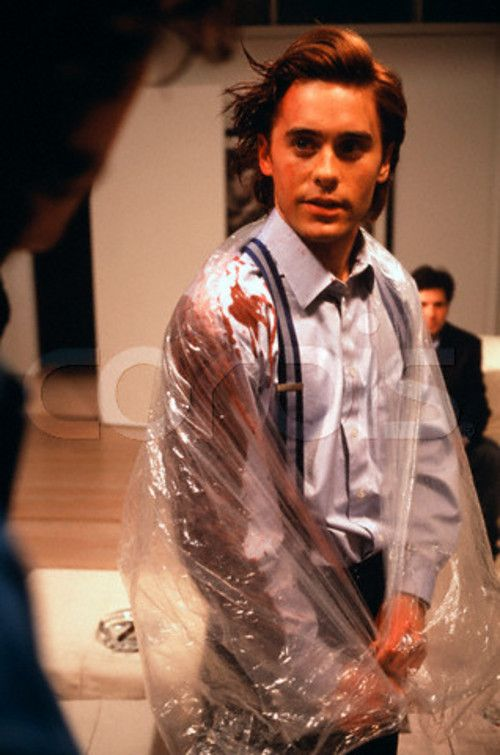 JARED LETO in American Psycho - See best of PHOTOS of the actor