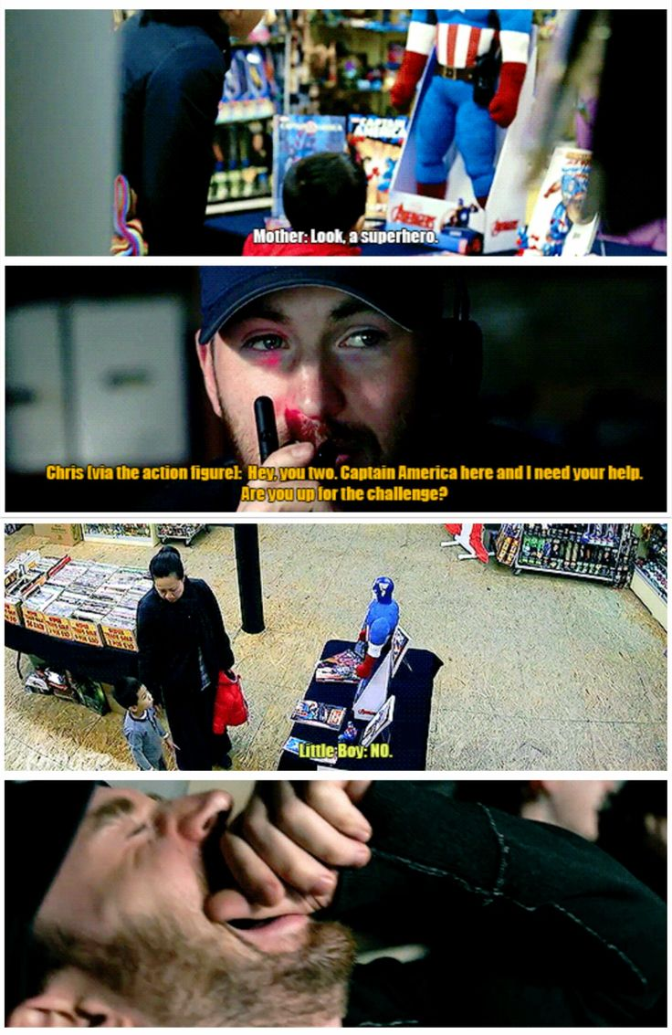 Chris Evans, AKA Captain America, pranking unsuspecting shoppers