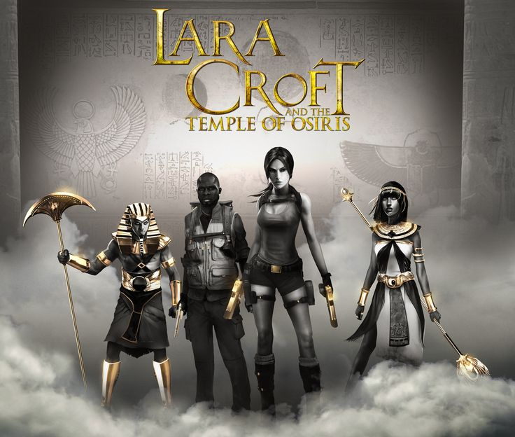 WallpapersWeb.net Provides superb assortment of Lara Croft And The Temple Of Osiris Xbox, images and photos. Download Lara Croft And The Temple Of Osiris Xbox from our website free of cost.