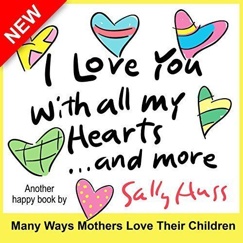 Tonight's #FREE #Bedtime Story Suggestion: I Love You With All My Hearts And More http://hamptonroads.myactivechild.com/blog/bedtime-story-suggestion-i-love-you-with-all-my-hearts-and-more/