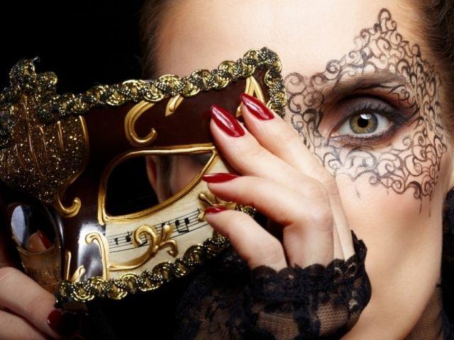 Το e - περιοδικό μας: Βγάλε τη μάσκα...