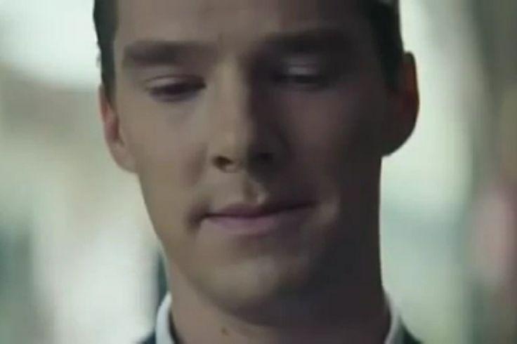 Benedict Cumberbatch Inseparable | Random Pics | Pinterest Benedict Cumberbatch