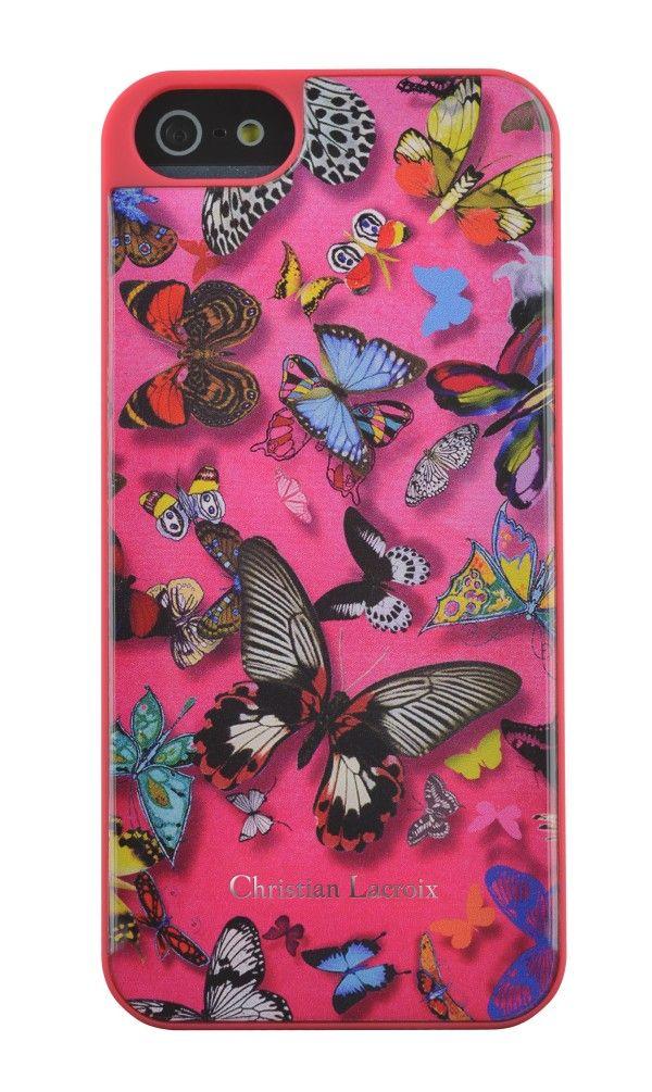 Christian Lacroix iPhone
