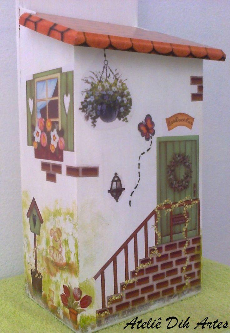 puxa-saco-casinha-decoupage.jpg (1053×1520)