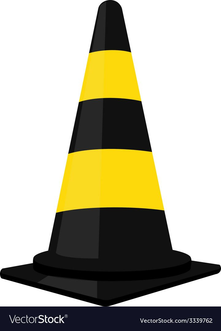 Traffic Cone Traffic Cone Isolated Traffic Cone Download A Free Preview Or High Quality Adobe Illustrator Ai Eps Pdf And Hig Traffic Alphabet Quilt Clip Art
