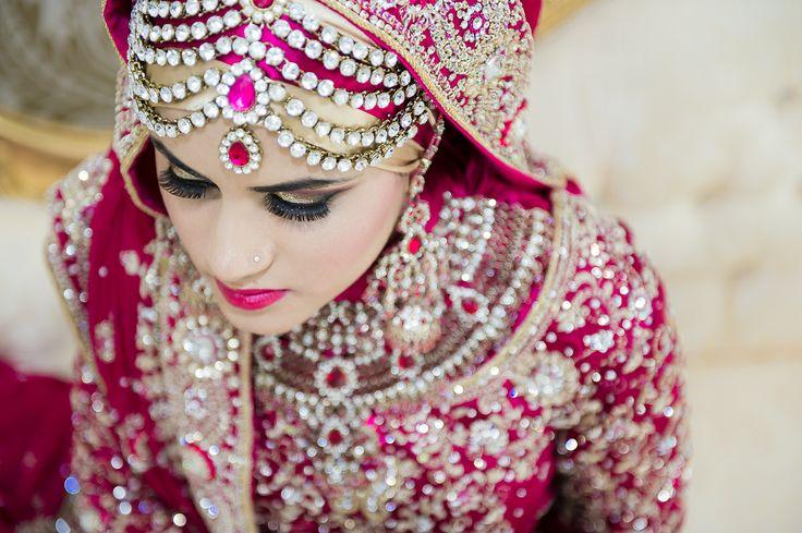 Dulhan, Hijab, Bride, Shaadi