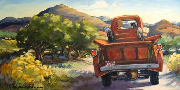 LUV AZ ~ by Connie Townsend from Flagstaff, Arizona