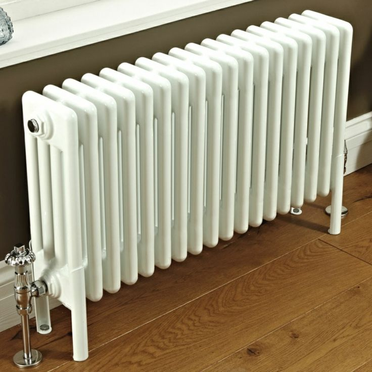 Phoenix Nicole 4 + 6 Column Radiators