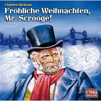 Folge 1: Fröhliche Weihnachten, Mr. Scrooge von Titania Special im Microsoft Store entdecken