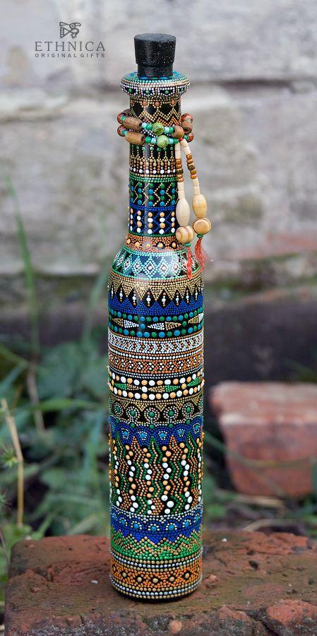 african bottle