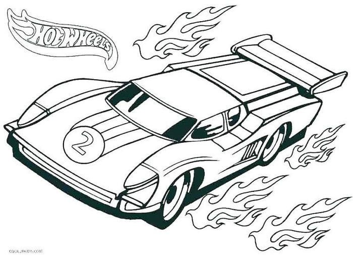 Race Cars Coloring Pages Pdf With Images Race Car Coloring